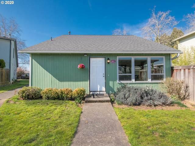 16611 SE Naegeli Dr, Portland, OR 97236 (MLS #20609022) :: McKillion Real Estate Group