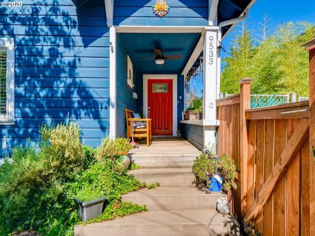 9533 N Lombard St, Portland, OR 97203 (MLS #20609113) :: Beach Loop Realty