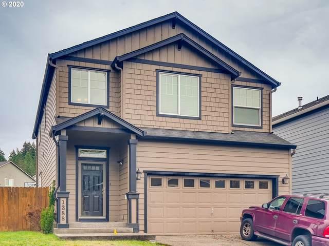 1288 54TH St, Washougal, WA 98671 (MLS #20609268) :: TK Real Estate Group