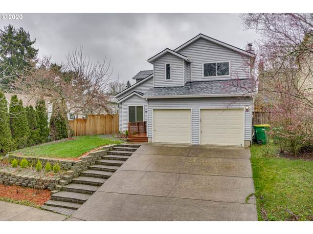 7388 SW 173RD Pl, Beaverton, OR 97007 (MLS #20609355) :: Change Realty