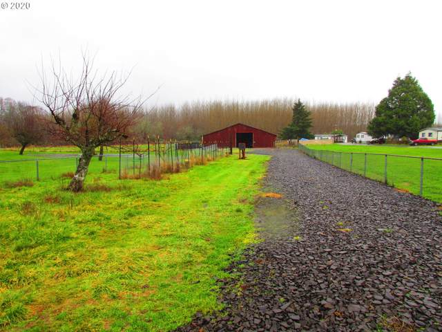 91171 Old Mill Town Rd, Clatskanie, OR 97016 (MLS #20609492) :: Song Real Estate