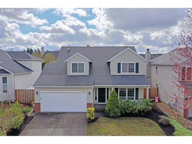 14908 NW Twinflower Dr, Portland, OR 97229 (MLS #20609572) :: Townsend Jarvis Group Real Estate