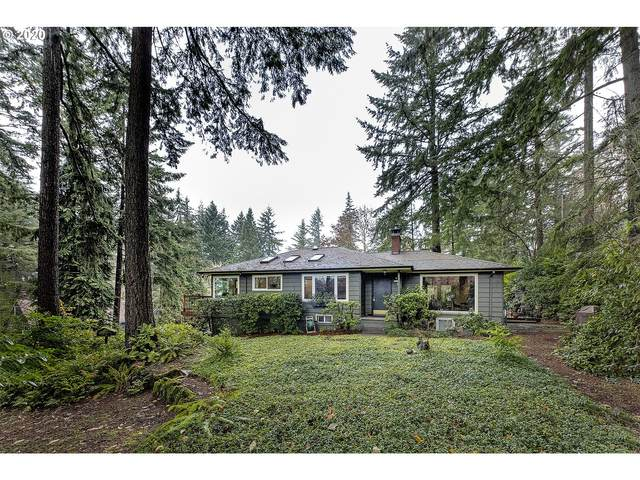 3801 SW Hamilton St, Portland, OR 97221 (MLS #20609737) :: The Liu Group