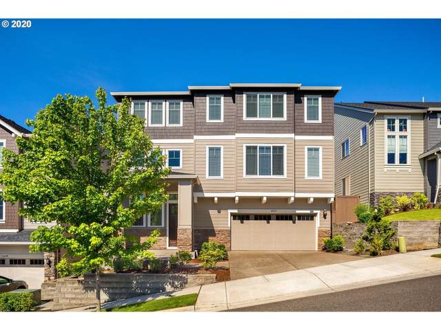 5711 NW Primino Ave, Portland, OR 97229 (MLS #20609784) :: Change Realty