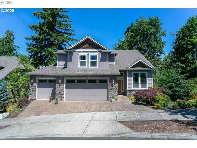 13921 SE Tenino St, Portland, OR 97236 (MLS #20609787) :: The Galand Haas Real Estate Team