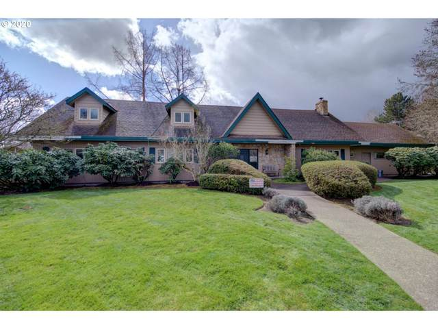 820 NW 19TH St, Mcminnville, OR 97128 (MLS #20609871) :: Townsend Jarvis Group Real Estate