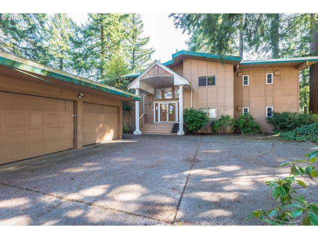 9931 SE Eastmont Dr, Damascus, OR 97089 (MLS #20609989) :: Stellar Realty Northwest