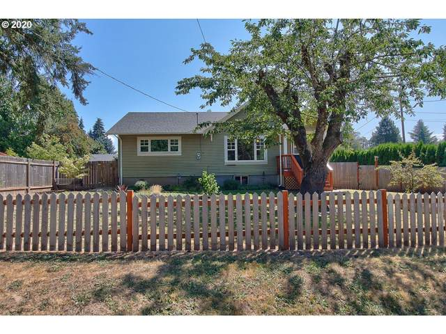 922 NW Connell Ave, Hillsboro, OR 97124 (MLS #20610203) :: Premiere Property Group LLC