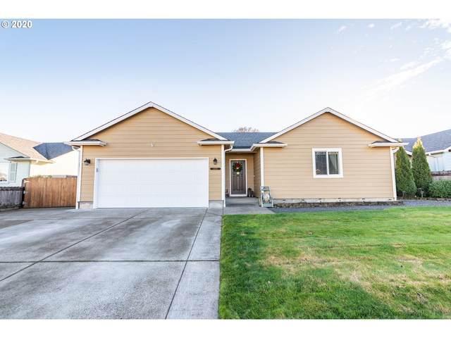 24882 Kingpin Loop, Veneta, OR 97487 (MLS #20610317) :: Duncan Real Estate Group