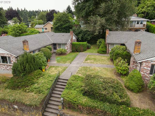 1206 4TH St, Oregon City, OR 97045 (MLS #20610360) :: Gustavo Group