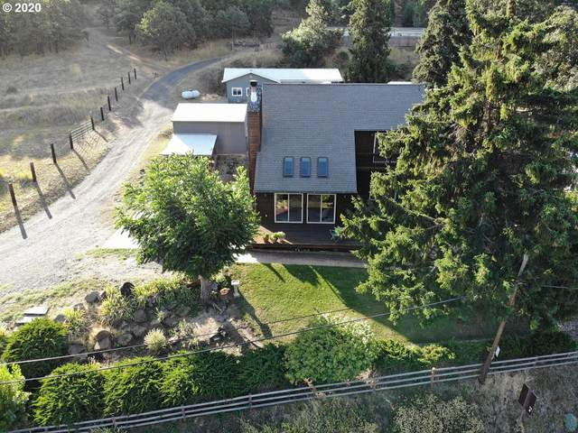 8 Halson Rd, Lyle, WA 98635 (MLS #20610492) :: Next Home Realty Connection