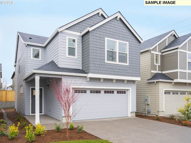 233 N 7th Ave, Cornelius, OR 97113 (MLS #20610536) :: Real Tour Property Group