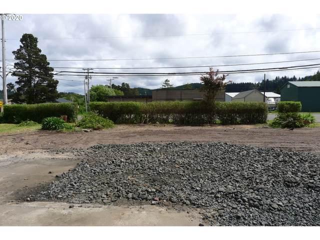 810 N Lake Rd, Lakeside, OR 97449 (MLS #20610597) :: Fox Real Estate Group