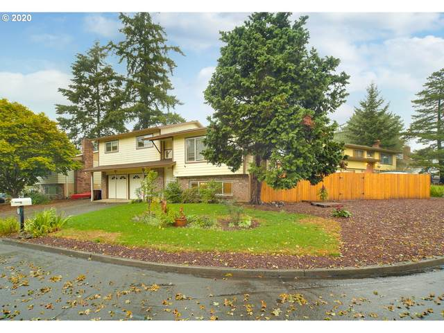 17565 Springhill Pl, Gladstone, OR 97027 (MLS #20610705) :: Change Realty