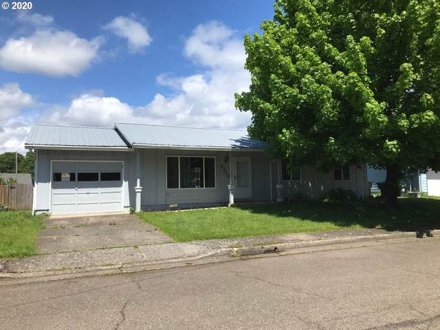 2210 Kalmia St, Sweet Home, OR 97386 (MLS #20610744) :: Song Real Estate