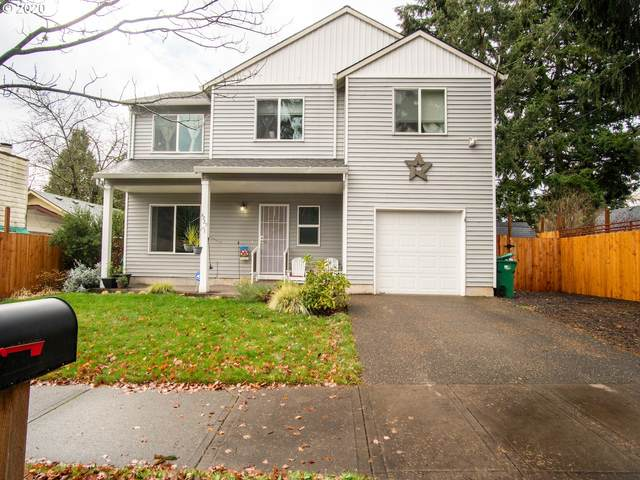 4225 SE 107TH Ave, Portland, OR 97266 (MLS #20610823) :: Premiere Property Group LLC