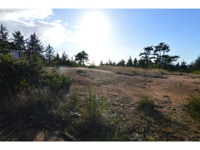 3 Nw Pine Crest #3, Waldport, OR 97394 (MLS #20610875) :: The Liu Group