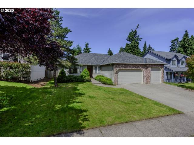 10112 NE 27TH Ave, Vancouver, WA 98686 (MLS #20611031) :: Next Home Realty Connection