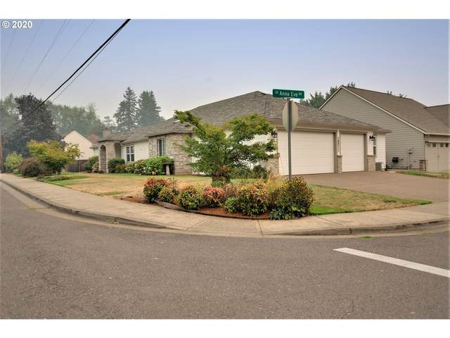 16511 SE Anna Eve Dr, Milwaukie, OR 97267 (MLS #20611093) :: Gustavo Group