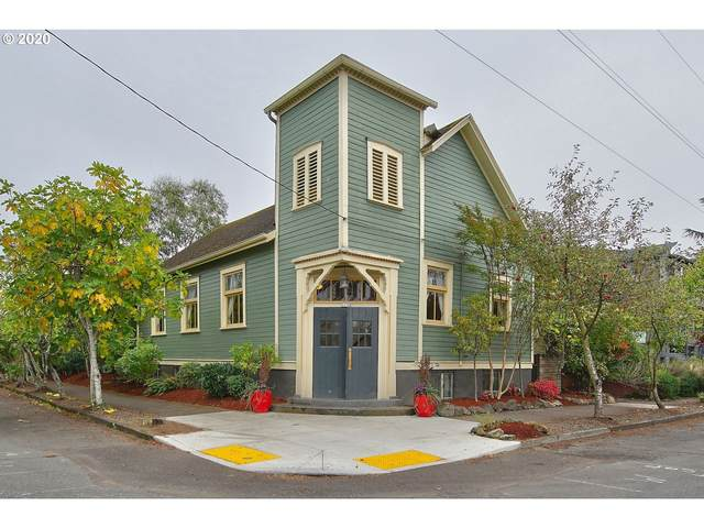 5138 NE 23RD Ave, Portland, OR 97211 (MLS #20611107) :: Change Realty
