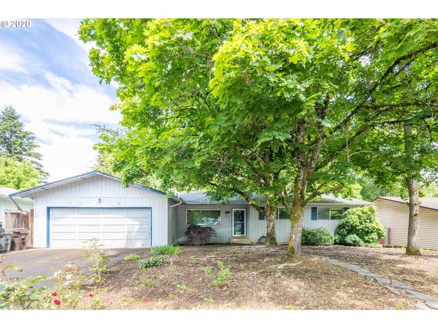 19274 Whitney Ln, Oregon City, OR 97045 (MLS #20611253) :: Next Home Realty Connection