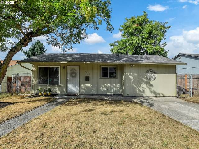 4041 N Attu St, Portland, OR 97203 (MLS #20611303) :: Cano Real Estate