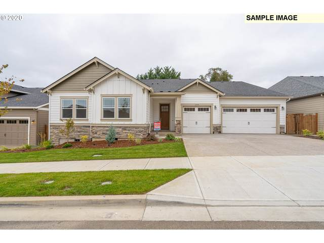 13090 SW 165TH Ave, Beaverton, OR 97007 (MLS #20611325) :: Real Tour Property Group