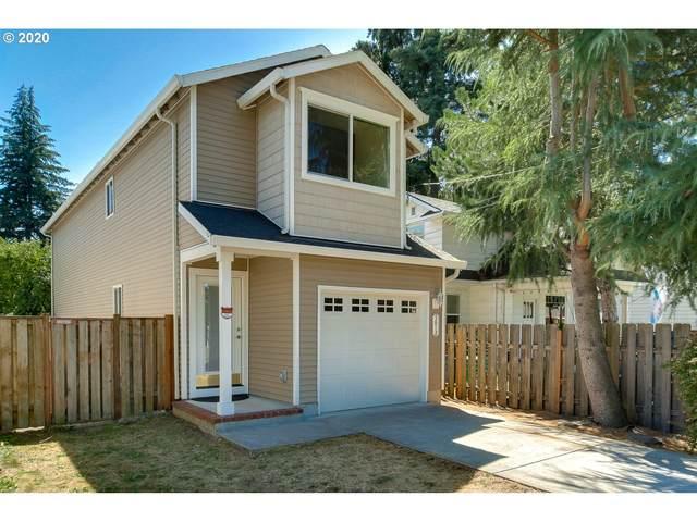 5812 SE Lexington St, Portland, OR 97206 (MLS #20611428) :: Next Home Realty Connection