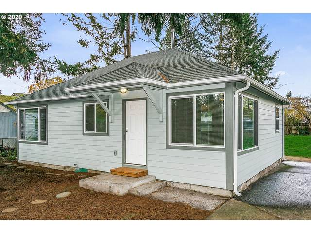 2737 SE 167TH Ave, Portland, OR 97236 (MLS #20611495) :: TK Real Estate Group