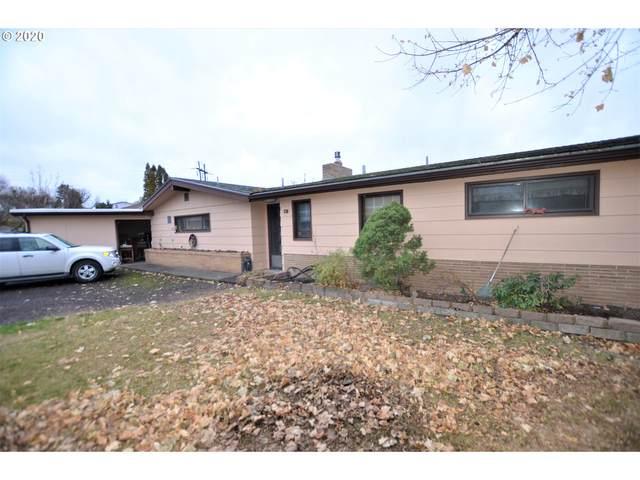 3 NE Nelson Dr, Pendleton, OR 97801 (MLS #20611601) :: Fox Real Estate Group