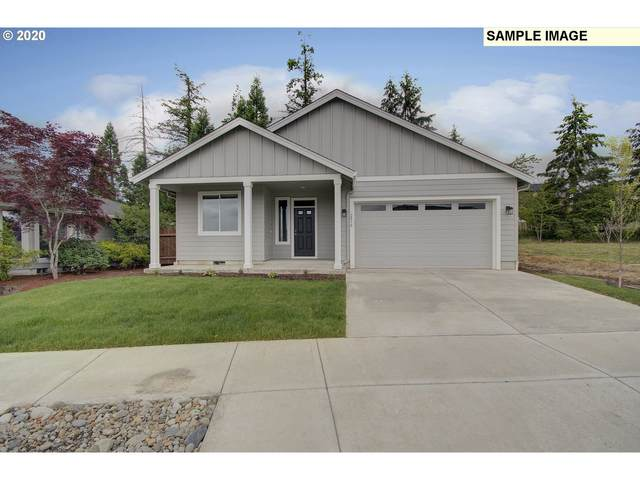 2045 N 4th Way, Ridgefield, WA 98642 (MLS #20611609) :: Townsend Jarvis Group Real Estate