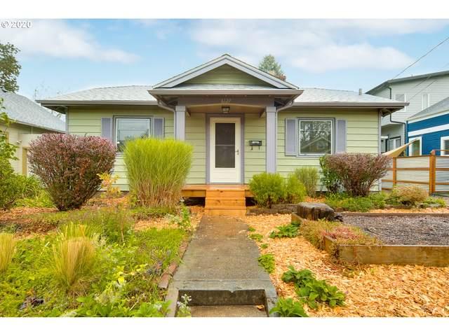 6127 SE Gladstone St, Portland, OR 97206 (MLS #20611657) :: Change Realty