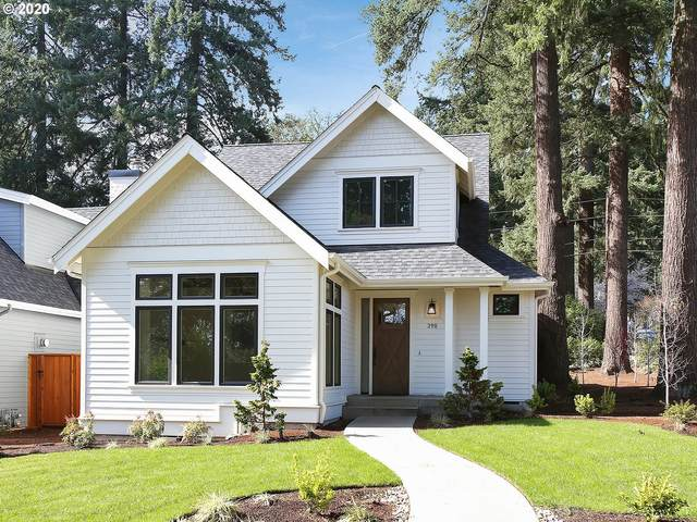 390 9th St, Lake Oswego, OR 97034 (MLS #20611663) :: Piece of PDX Team