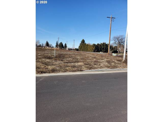 1023 SW Coyote Dr, Hermiston, OR 97838 (MLS #20611751) :: Townsend Jarvis Group Real Estate