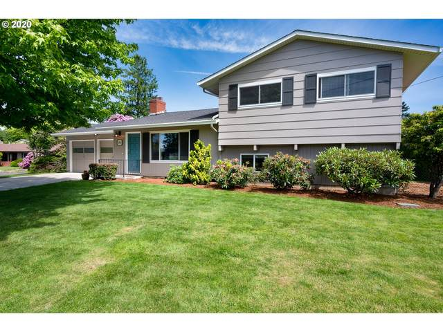 510 NW Bella Vista Dr, Gresham, OR 97030 (MLS #20611772) :: Next Home Realty Connection