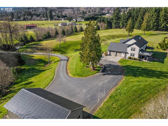 246 Hansen Rd, Woodland, WA 98674 (MLS #20611828) :: Gustavo Group