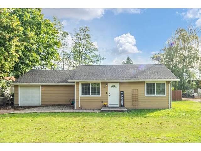 4270 Glenwood Dr, Salem, OR 97317 (MLS #20611887) :: Real Tour Property Group
