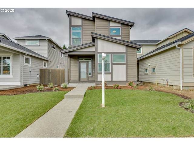 9911 NE 132ND Ave, Vancouver, WA 98682 (MLS #20611907) :: The Galand Haas Real Estate Team