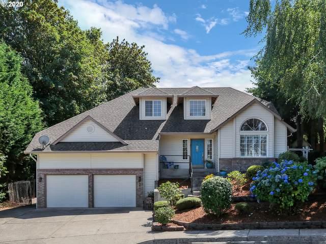 1602 NW 38TH Ave, Camas, WA 98607 (MLS #20611948) :: Cano Real Estate