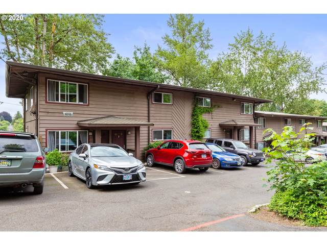 1015 SW Bertha Blvd #2, Portland, OR 97219 (MLS #20611950) :: Premiere Property Group LLC