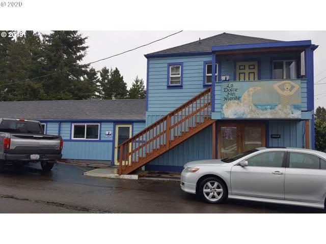 405 N Ocean Bch Blvd, Long Beach, WA 98631 (MLS #20612013) :: Song Real Estate