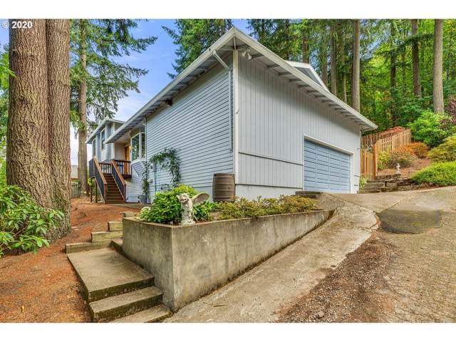 1438 SW Wallula Dr, Gresham, OR 97080 (MLS #20612225) :: Duncan Real Estate Group