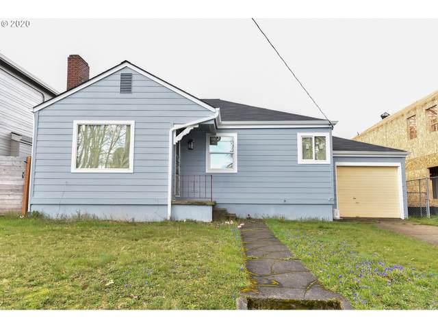 8269 N Chautauqua Blvd, Portland, OR 97217 (MLS #20612265) :: Piece of PDX Team