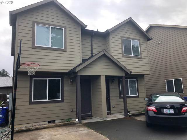 19014 SE Yamhill St, Portland, OR 97233 (MLS #20612287) :: Change Realty