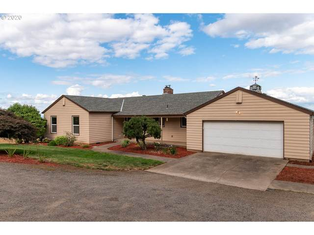 33660 SW Laurel Rd SW, Hillsboro, OR 97123 (MLS #20612291) :: Brantley Christianson Real Estate