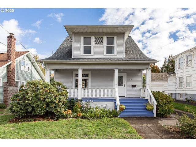 2544 SE 16TH Ave, Portland, OR 97202 (MLS #20612315) :: Real Tour Property Group