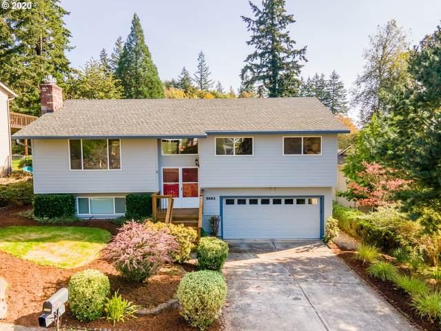 6684 Partridge Cir, Gladstone, OR 97027 (MLS #20612378) :: Lux Properties