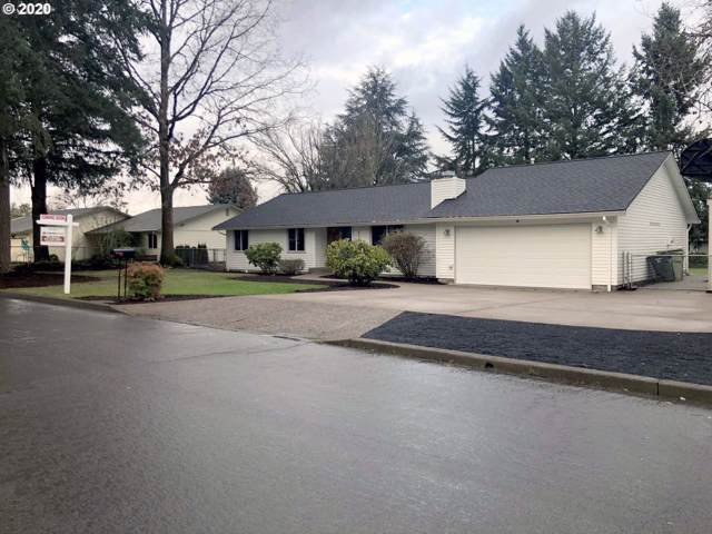 21985 SW Augusta Ln, Hillsboro, OR 97123 (MLS #20612405) :: Next Home Realty Connection
