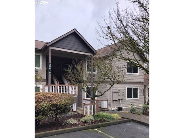 20030 Marigold Ct #16, West Linn, OR 97068 (MLS #20612704) :: Fox Real Estate Group