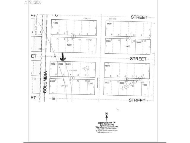 F St, Vernonia, OR 97064 (MLS #20612798) :: McKillion Real Estate Group